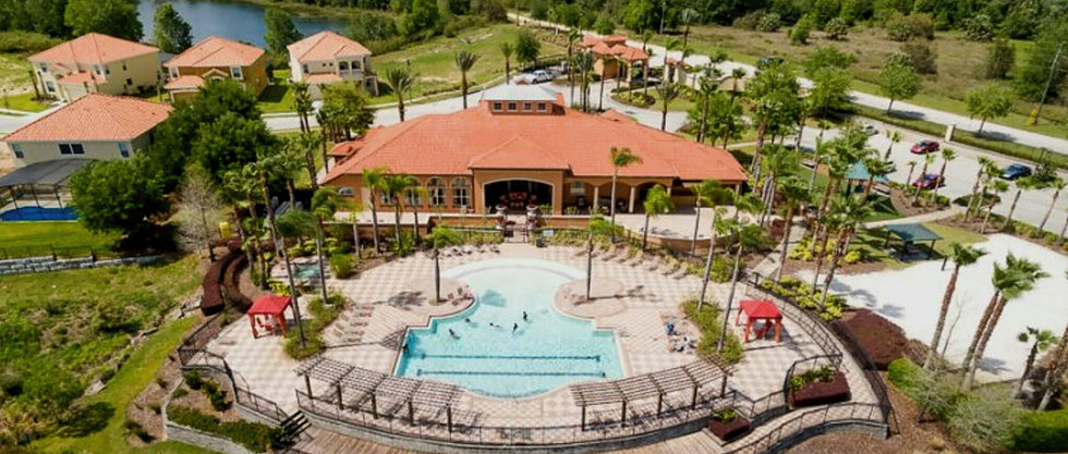 Aviana Resort Orlando Homes For Sale