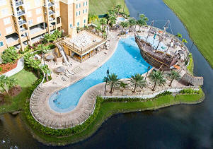 Lake Buena Vista Resort and Spa For Sale