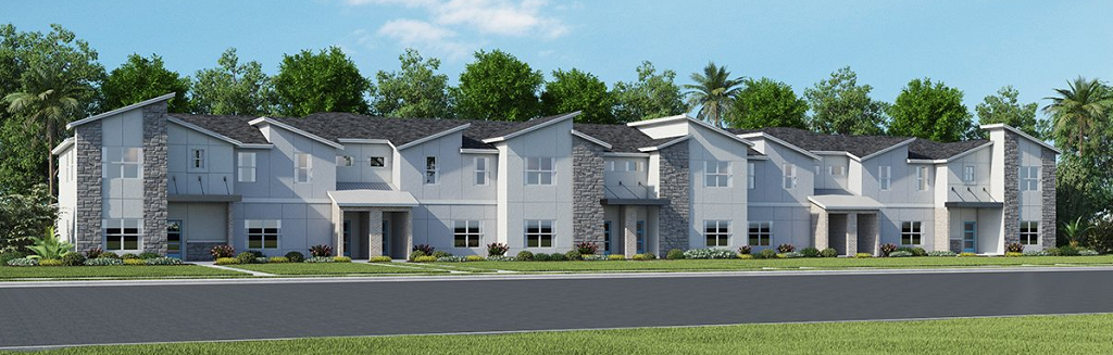 Yownhomes for sale near Disney Orlando | Disney Orlando town homes for sale