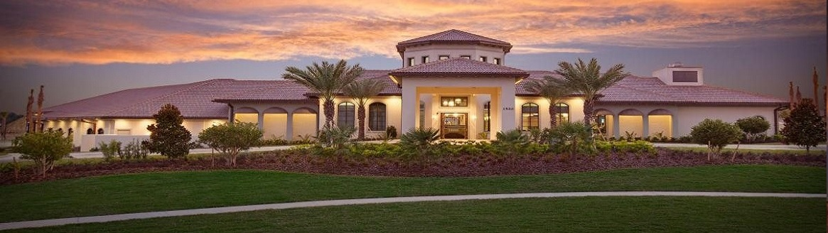 The Estates at ChampionsGate Disney Orlando