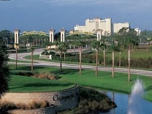 ChampionsGate Orlando's Resort Community