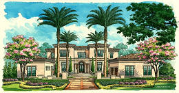 Disney Golden Oaks - Luxury Homes