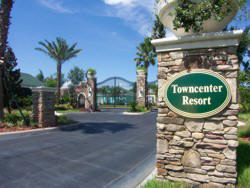 Reserve at Town Center Community Florida