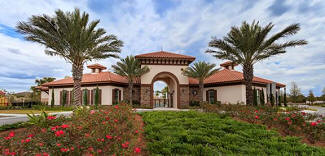 Solterra Resort Clubhouse - Disney Orlando