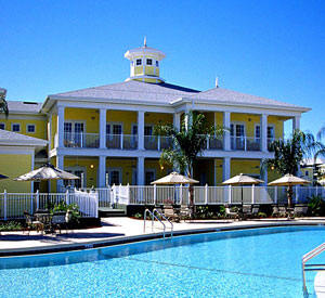 Bahama Bay Resort and Spa Community Florida