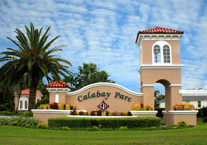 Calabay Parc Homes For Sale