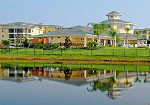 Caribe Cove Resort Orlando Condos For Sale