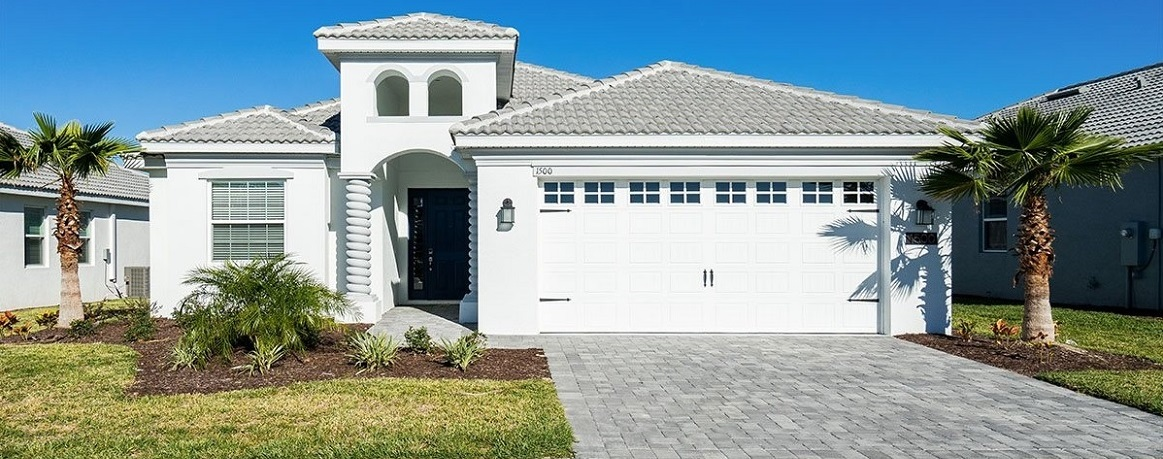 Country Club II at ChampionsGate Homes For Sale