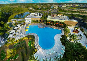 Festival Resort Orlando Homes For Sale