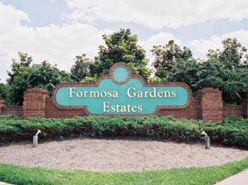 Formosa Gardens Real Estate Homes for Sale in Formosa Gardens