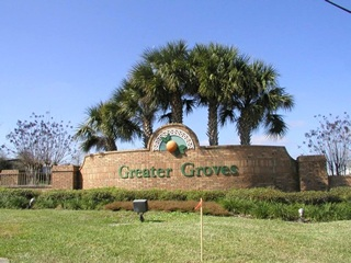Greater Groves Community Florida