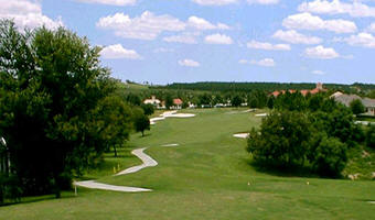 Kings Ridge Golf Course