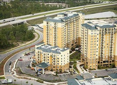 Lake Buena Vista Resort and Spa - Disney Orlando Condos