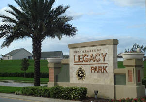 Legacy Park Orlando Homes For Sale