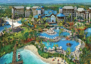 Margaritaville Resort Orlando Homes For Sale