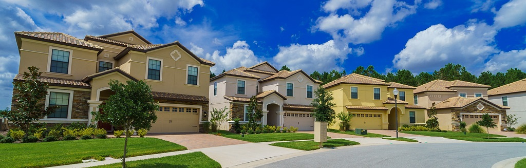 Disney Orlando New Homes - Sacks REalty Group Inc.