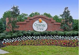 Orange Tree Clermont For Sale
