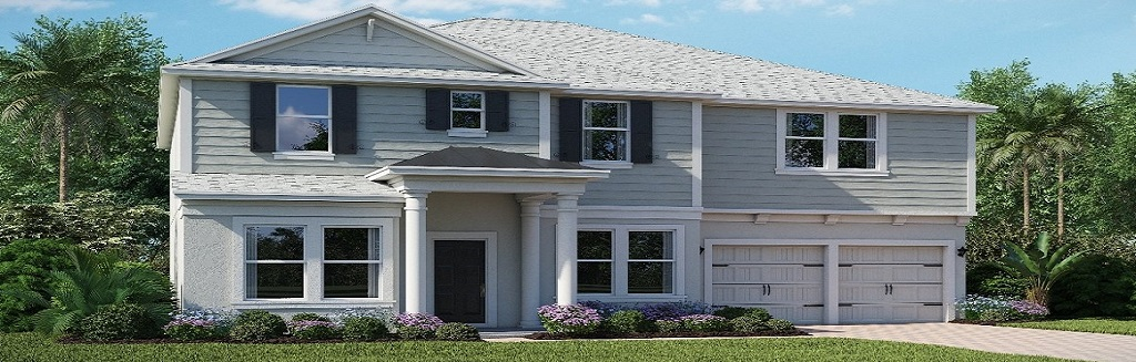 RefelectionExecutive Homes at Storey Lake - Disney Orlando Real Estate