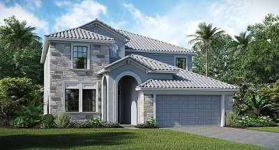 The Retreat at ChampionsGate Resort Orlando Homes For Sale
