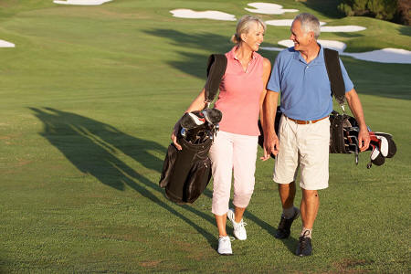 Retirement Communities Near Disney In Florida