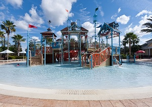 Reunion Resort Orlando Homes For Sale