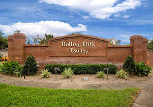 Rolling Hills Estates Kissimmee