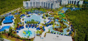 The Grove Resort and Spa - Disney Orlando Condos