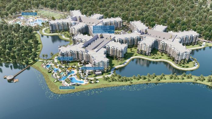 The Grove Resort and Spa - Disney Orlando Condos For Sale