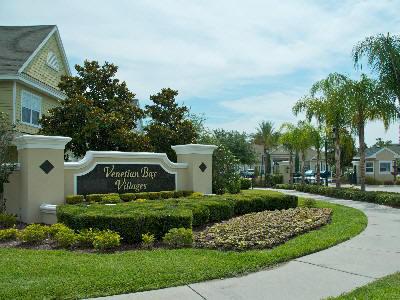 Venetian Bay Kissimmee Orlando Florida