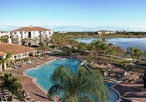 Vista Cay Resort Orlando Condos for Sale