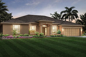 Watersong Cape Coral