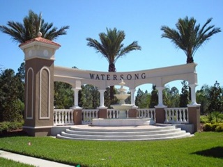 Watersong Resort Community Florida
