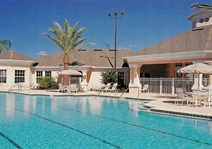 Windsor Palms Resort Orlando Homes For Sale