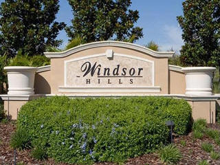 Windsor Hills Resort Community Florida