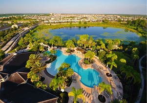 Windsor Hills Resort Orlando homes for sale