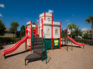 Windsor Hills Playground Area